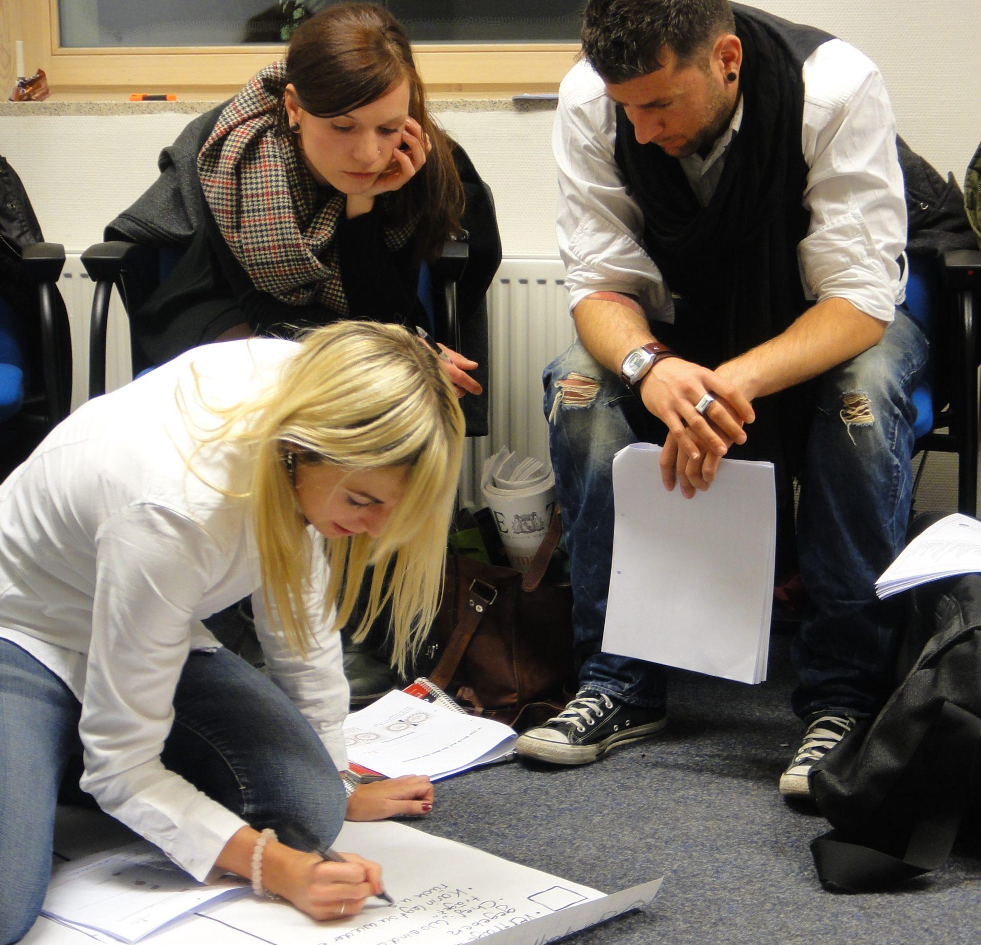 Gewaltfreie Kommunikation GFK Einführungsseminar Nürnberg