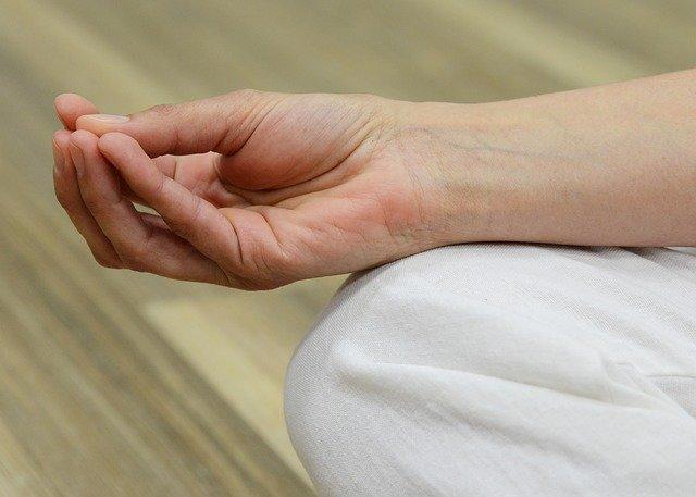 Gewaltfreie Kommunikation Yoga Nürnberg online